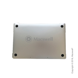 "Нижняя крышка Bottom Cover for MacBook Pro Retina 13"", A1706, Late 2016,  Silver. Оригинал"