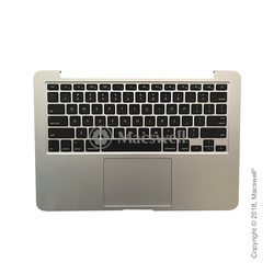 "Корпус в сборе Fully Assembled Topcase for MacBook Pro Retina 13"", A1502, Early 2015. Оригинал"