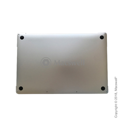 "Нижня кришка Bottom Cover for MacBook Pro 15"",  A1707,  Silver. Оригінал"