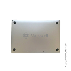 "Нижняя крышка Bottom Cover for MacBook Pro 13"", A1708,  Silver. Оригинал"