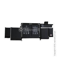 """Акумуляторна батарея Battery A1582 for Macbook Pro Retina 13 """", A1502 / взаємозамінна з A1439, 2015 Оригінал"""