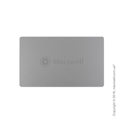 "Трекпад Trackpad for MacBook Pro Retina 13"", A1708/A1706, 2016-2017, Space Gray. Оригинал"