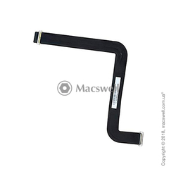 "Шлейф дисплея LCD LVDS LED Flex Cable iMac 27"", A1419, 2012-2013"