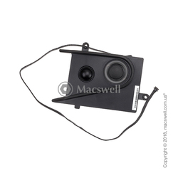 "Динамік правый Right Speaker for Apple Thunderbolt Cinema Display 27"", A1407. Оригінал"