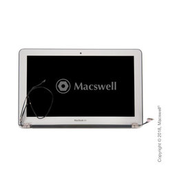 "Дисплейний модуль в зборі Full Assembled Display for MacBook Air 11"", A1465, 2012-2015. Оригінал"
