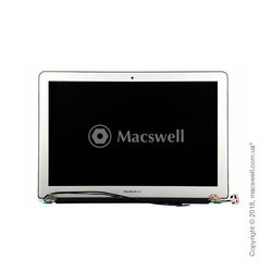 "Дисплейний модуль в зборі Full Assembled Display for MacBook Air 13"", A1466, 2012-2017. Оригінал"