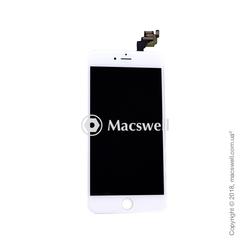Дисплейний модуль на Apple iPhone 6S Plus, колір White. Оригінал