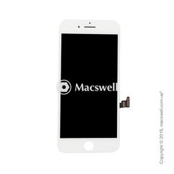 Дисплейний модуль на Apple iPhone 7, колір White. Оригінал