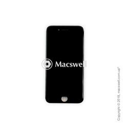 Дисплейний модуль на Apple iPhone 7, колір Black. Оригінал