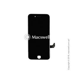 Дисплейний модуль на Apple iPhone 7 Plus, колір Black. Оригінал