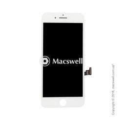 Дисплейный модуль на Apple iPhone 8 Plus, цвет White. Оригинал