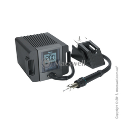 Паяльна станція термоповітряна Quick TR1300A