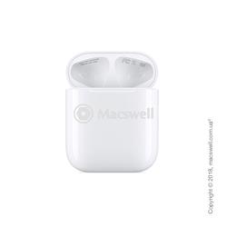 Кейс для бездротових навушників Apple AirPods