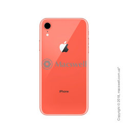 Корпус для Apple iPhone Xr, цвет Coral. Оригинал