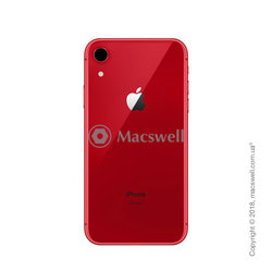 Корпус для Apple iPhone Xr, колір (PRODUCT)RED. Оригінал
