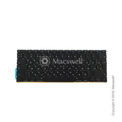 Клавиатура Keyboard for MacBook Retina 12