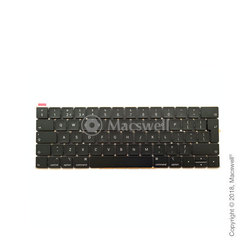 "Клавиатура Keyboard for MacBook Pro Retina 13""/15"", A1989/A1990, UK. Оригинал"