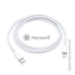 Кабель USB-С to Lightning Cable (1m), OEM