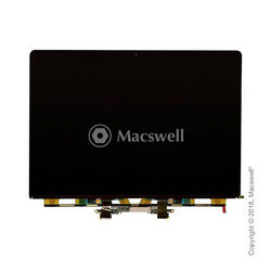 "Матриця LCD for MacBook Pro Retina 15"", A1398, 2015"