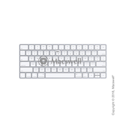 Apple Magic Keyboard, раскладка USA. Оригинал