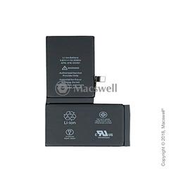 Акумуляторна батарея Battery для iPhone X. Оригінал