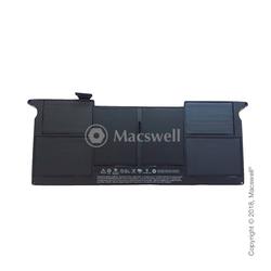 """Акумуляторна батарея Battery A1495 / взаємозамінна з А1406 for MacBook Air 11 """", A1465, 2013-2017. Оригінал"""
