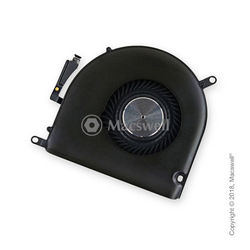 "Кулер правый Fan Right for MacBook Pro Retina 15"", A1398, 2012. Оригинал"