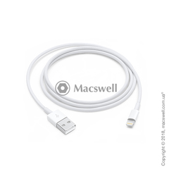 Кабель Lightning to USB Cable (1m), OEM