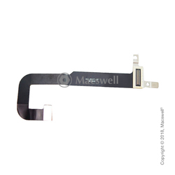 Шлейф DC-IN I/O USB-C Power Jack Cable for MacBook Retina 12