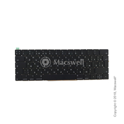 Клавіатура Keyboard for MacBook Pro Retina 13