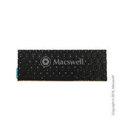 """Клавиатура Keyboard for MacBook Retina 12"""", A1534, 2016, UK. Оригинал"""