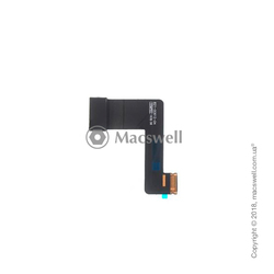 "Шлейф клавиатуры Keyboard cable for MacBook Pro Retina 15"", A1707, 2016-2017. Оригінал"