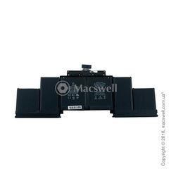 "Аккумуляторная батарея Battery A1618 for MacBook Pro Retina 15"", A1398, 2015"