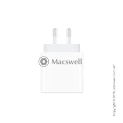 Адаптер питания Apple 18W USB‑C Power Adapter. Австралия