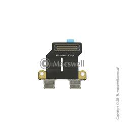 "Плата USB-С Board MacBook Air Retina 13"", A1932"