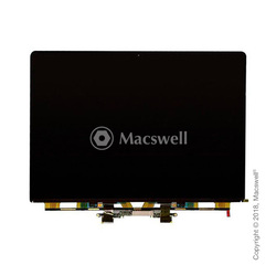 "Матриця LCD Display for MacBook Pro Retina 15"",  A1707, 2016-2017"