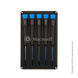 Набір інструментів iFixit Pro Tech Screwdriver Set - Specialty