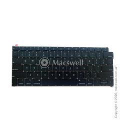 "Клавиатура Keyboard for MacBook Air 13"", A1932, 2018-2019, раскладка US. Оригинал"