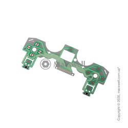 Шлейф контактний бездротового джойстика PS4, JDM-001/JDM-011. Оригінал