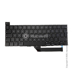 Клавиатура Keyboard for MacBook Pro Retina 16