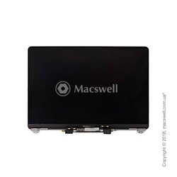 "Дисплейний модуль в зборі Full Assembled Display for MacBook Air Retina 13"", A1932, 2018-2019, колір Space Gray. Оригінал"