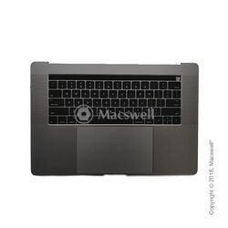 Корпус в зборі Fully Assembled Topcase for MacBook Pro Retina 15